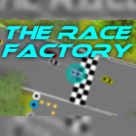 TRF – The Race Factory: A Development Diary